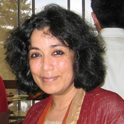 Chatterjee, Indrani