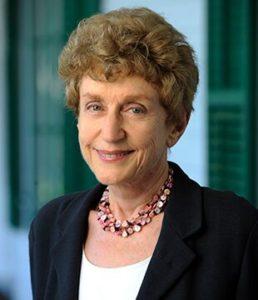 Ruth B. Mandel