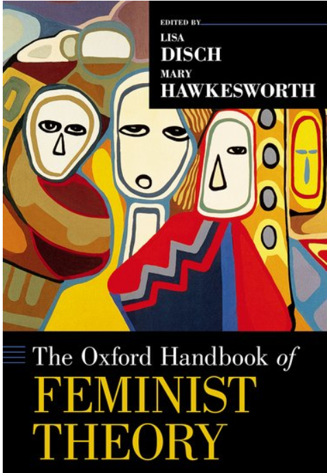 Hawkesworth The-Oxford-Handbook-of-Feminist-Theory